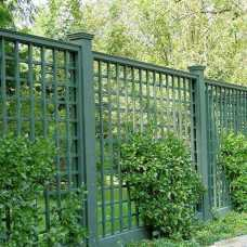 Fence Design Ideas 0014