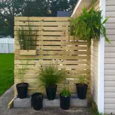 Fence Design Ideas 0032