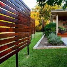 Fence Design Ideas 0034