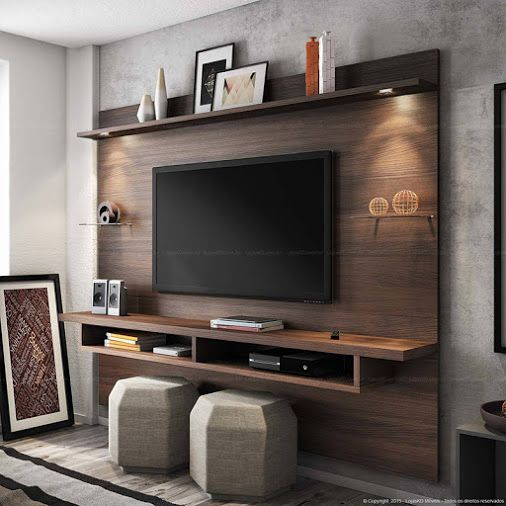 Innovative Tv Stand Ideas