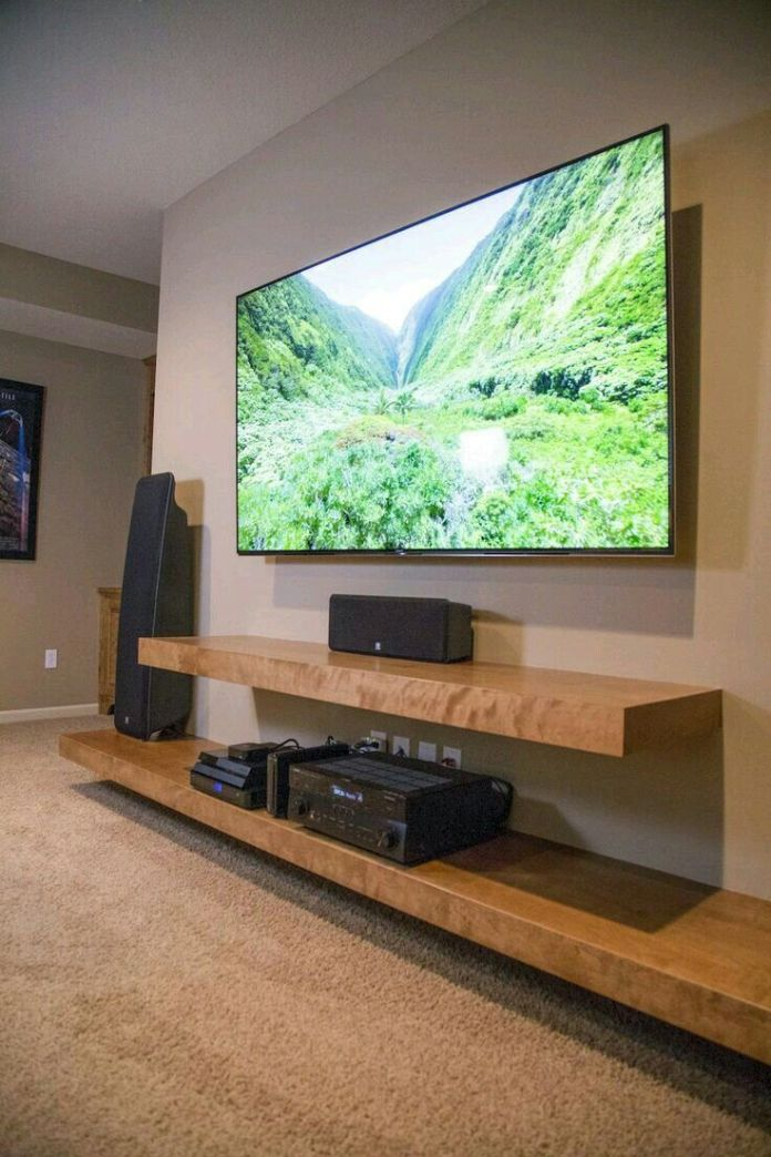 Cool Tv Stand Ideas