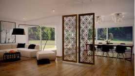 Awesome Partition Ideas For Your Home0003