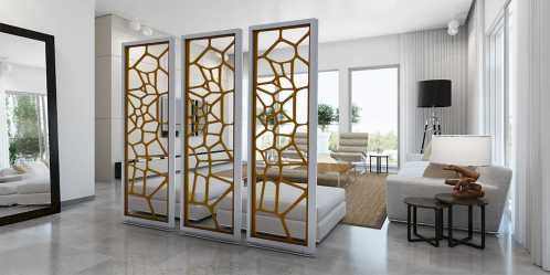 Awesome Partition Ideas For Your Home0007