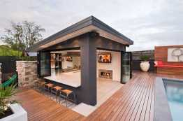 Incredible Cozy Outdoor Rooms Design And Decorating Ideas 0026