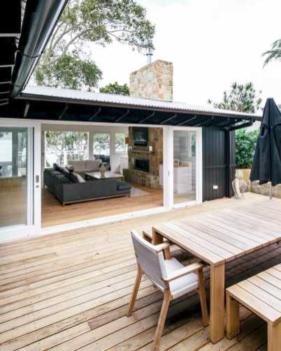 Incredible Cozy Outdoor Rooms Design And Decorating Ideas 0032
