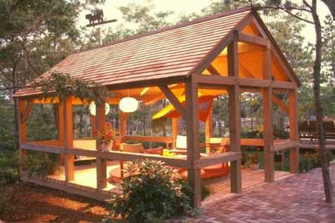 Incredible Cozy Outdoor Rooms Design And Decorating Ideas 0033