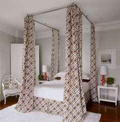 Dreamy Canopy Beds 0014