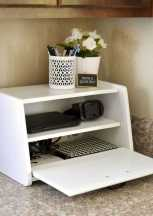 Functional Kitchen Charging Stations 0003