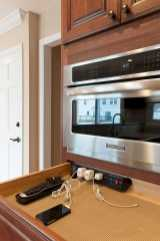 Functional Kitchen Charging Stations 0009