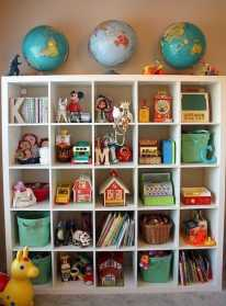 Organizing Toys In Living Room 0014