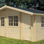 Wooden Sheds Ideas For Installing 0003