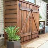Wooden Sheds Ideas For Installing 0008