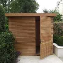Wooden Sheds Ideas For Installing 0028