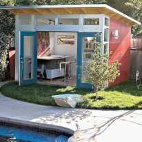 Wooden Sheds Ideas For Installing 0035