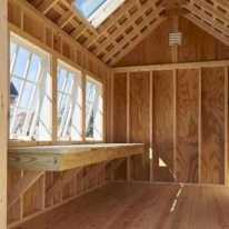 Wooden Sheds Ideas For Installing 0039