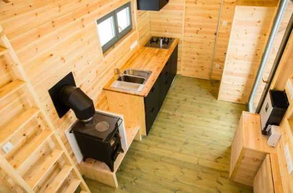 Clever Tiny House Kitchen Ideas0006