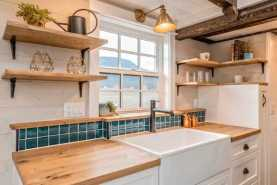 Clever Tiny House Kitchen Ideas0024