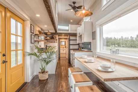 Clever Tiny House Kitchen Ideas0025