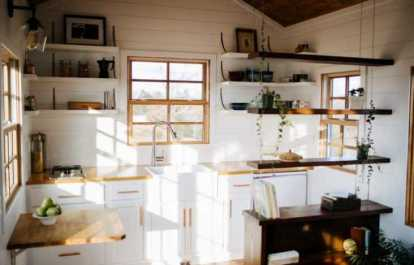 Clever Tiny House Kitchen Ideas0027
