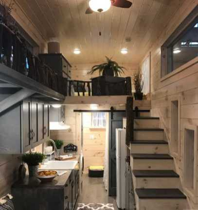Clever Tiny House Kitchen Ideas0029