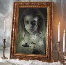 DIY Halloween Decorating Ideas & Projects0007