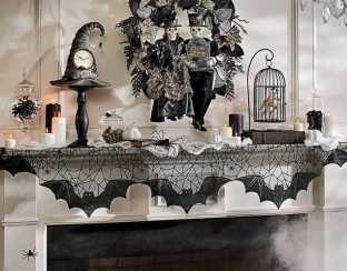 DIY Halloween Decorating Ideas & Projects0015
