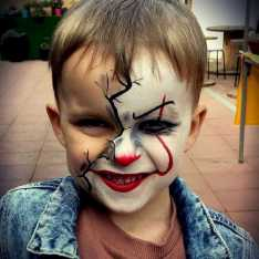 Scary Hallowen Costumes For Kids0015