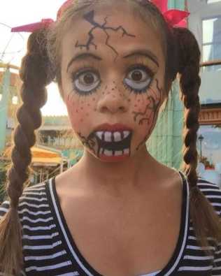 Scary Hallowen Costumes For Kids0018
