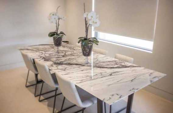 Marble Kitchen Table Ideas – Source: ycjlks.com