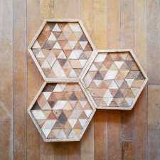 Repurposed Wood Wall Art0009