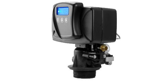 fleck 5600 sxt water softener review