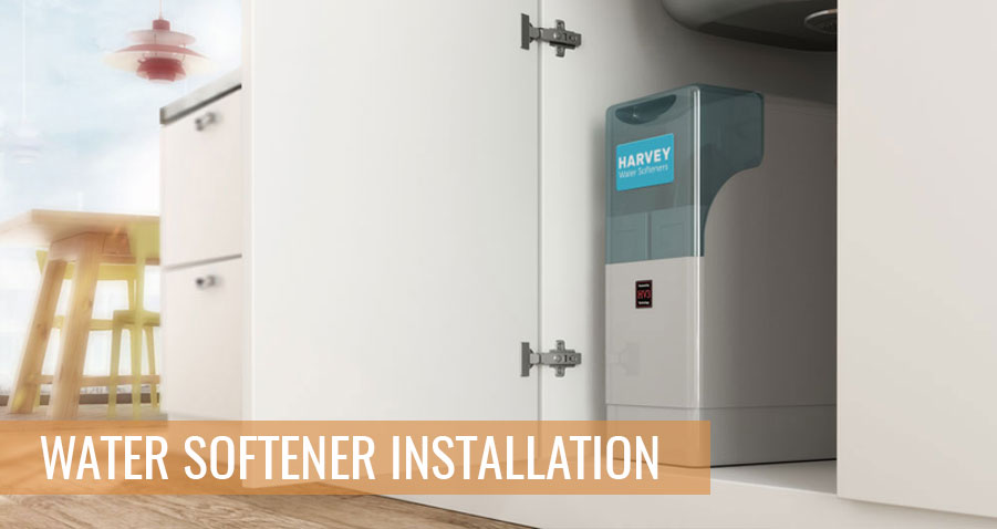 Water Softener Installation Guide: How to Install a Water Softener System?
