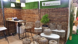 lantern, bar chair, rattan chair bar table