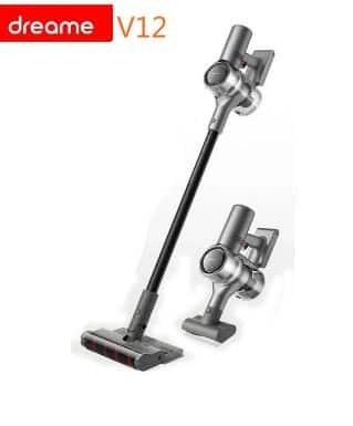 Dreame V12 Cordless Vacuum