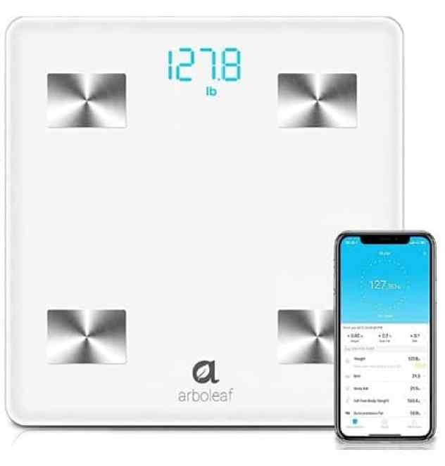 Arboleaf Digital Scale