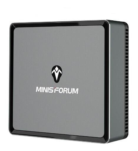 Minisforum DeskMini DMAF5