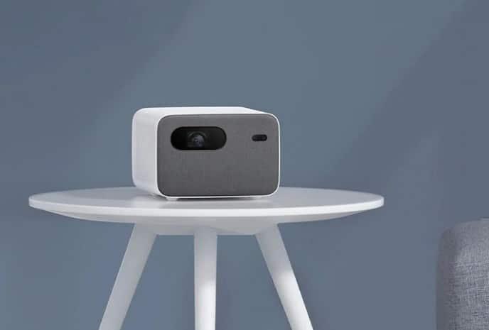 2Pro Mijia Mi Smart Projector-min