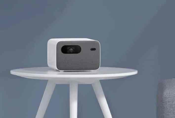 XIAOMI 2Pro Mi Smart Projector