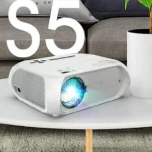 ALSTON S5 Projector