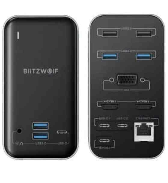 BlitzWolf BW-TH14