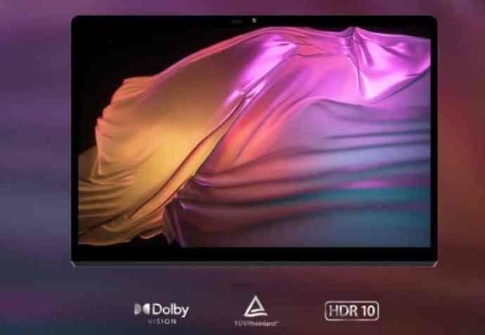 Lenovo Yoga Pad Pro feature2