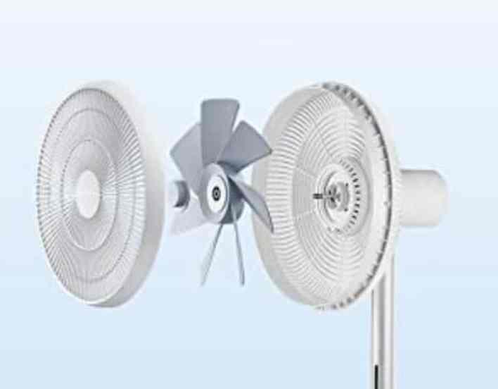 Smartmi Standing Fan 3 feature