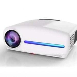 WZATCO C2 Projector