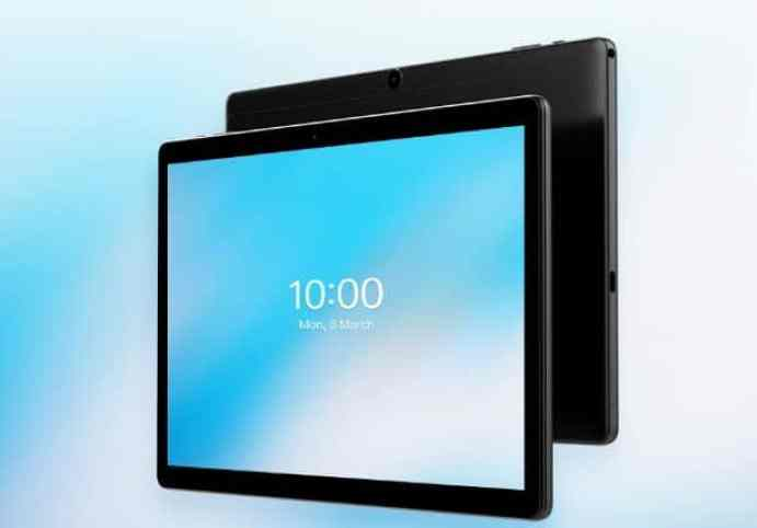 Alldocube iPlay 20S design