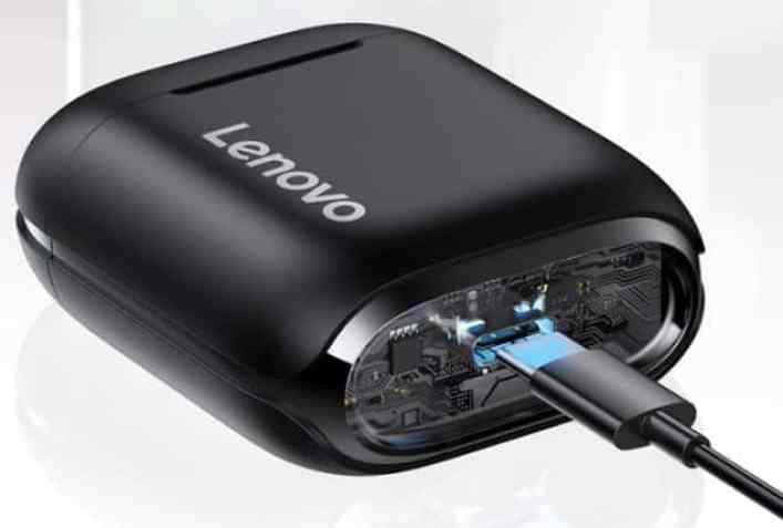 Lenovo LP2 feature