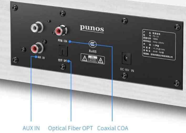 PUNOS PS-20 design2