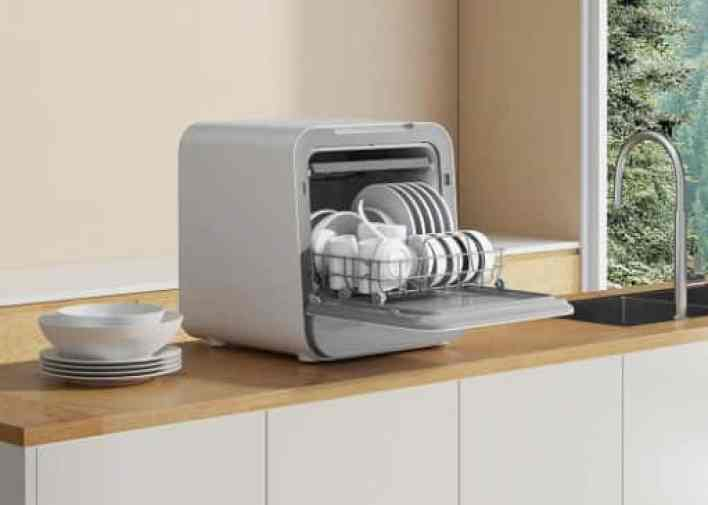 VIOMI VDW0402 Dishwasherfeature