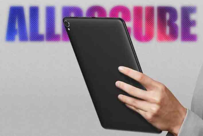 Alldocube iPlay 40H performance