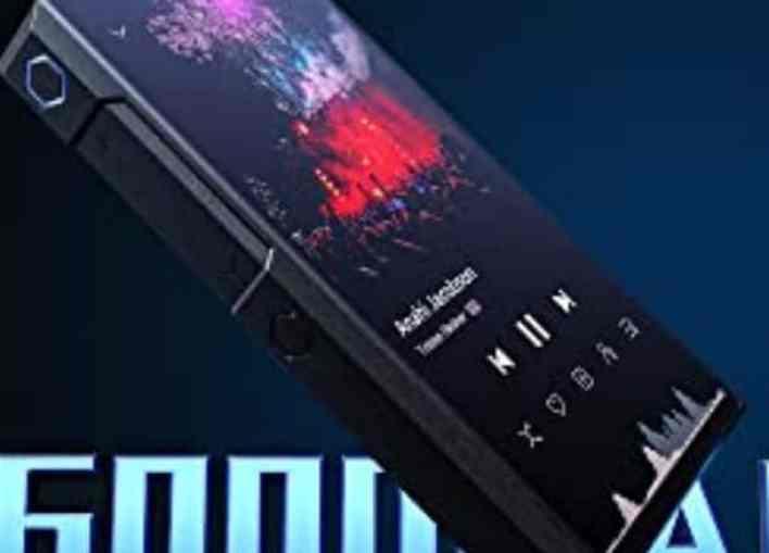 FiiO M11 Plus feature2