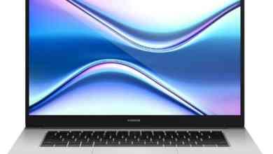 MagicBook X 15 design-min